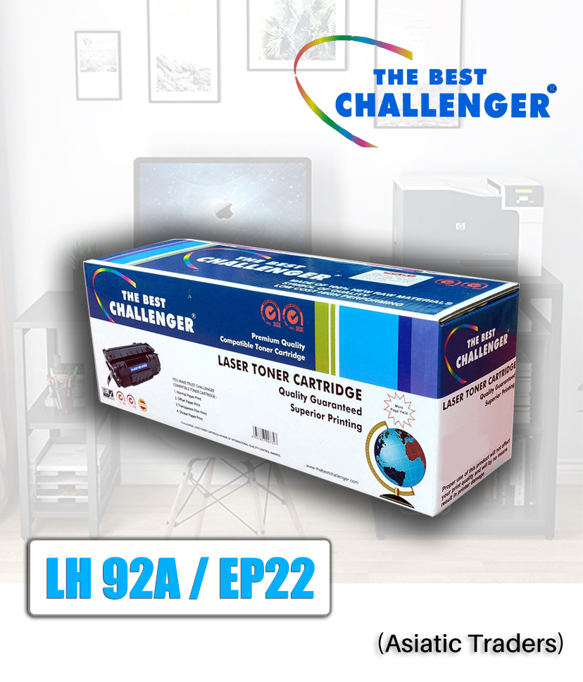 Challenger LH 92A / LC EP-22